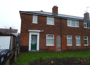 Thumbnail 1 bed end terrace house to rent in Barnsley Street, Holderness, Hull