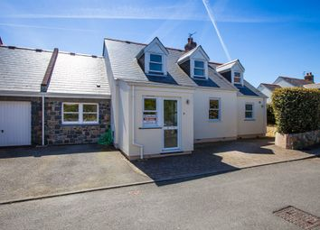 Thumbnail 5 bed detached house to rent in 15 Oakmore Drive, St. Martin, Guernsey