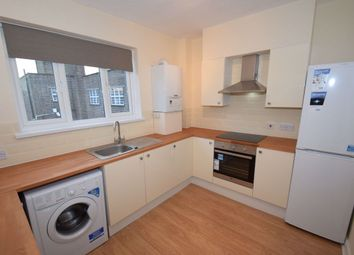 Thumbnail 4 bed flat to rent in Corbets Tey Road, Upminster