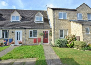 Thumbnail 1 bed terraced house for sale in Avocet Way, Bicester