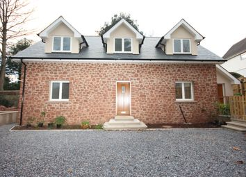 Thumbnail 3 bed detached house to rent in Lower Park, Southfield Road, Paignton