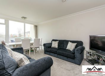 Thumbnail 2 bed flat for sale in Hendon Hall Court, Parson St, London