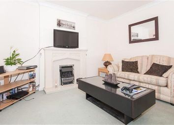 Thumbnail 3 bed terraced house to rent in Christchurch Close, Stamford
