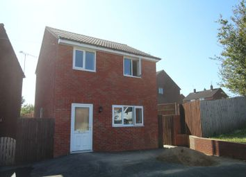 Thumbnail 2 bed detached house to rent in Bentley Road, Uttoxeter