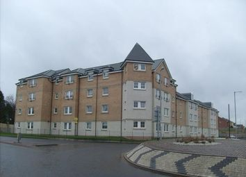 Thumbnail 2 bed flat to rent in Montrose Court, Carfin