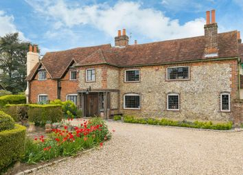 Thumbnail 6 bed property for sale in Chartridge, Chesham