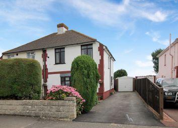 Southways, Stubbington, Fareham PO14. 3 bed semi-detached house