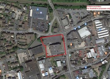 Thumbnail Commercial property for sale in Former Dunelm Site, Bridge Road, Telford, Shropshire