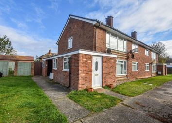 Thumbnail 2 bed maisonette for sale in Anglia Close, Colchester, Essex