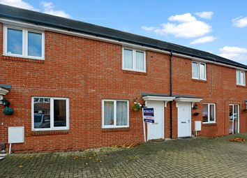 Chalk Stream Rise, Amersham HP6. 2 bed terraced house for sale
