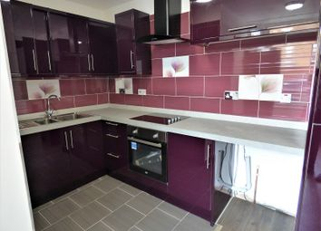 Thumbnail 1 bedroom flat to rent in 52 Eastfield Road, Peterborough, Cambridgeshire.