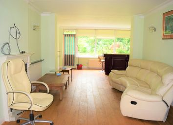 Thumbnail 3 bed detached house to rent in Queens Close, Edgware, London