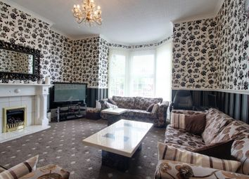 Thumbnail 6 bed terraced house for sale in Yarm Road, Stockton-On-Tees, Cleveland