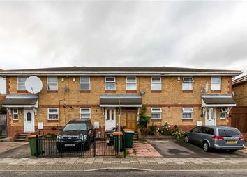 Thumbnail 3 bed terraced house for sale in Downings, London