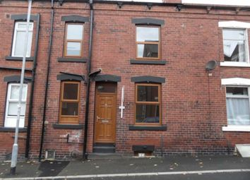 Thumbnail 2 bedroom terraced house to rent in Western Street, Leeds, West Yorkshire