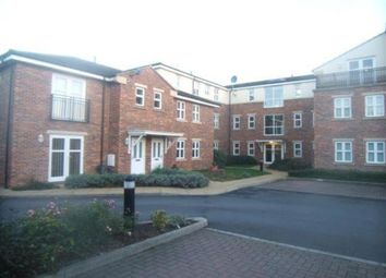 Thumbnail 2 bed flat to rent in Longthorpe Lane, Lofthouse, Wakefield