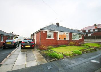 Thumbnail 2 bed bungalow for sale in Dale Crescent, Feniscowles, Blackburn