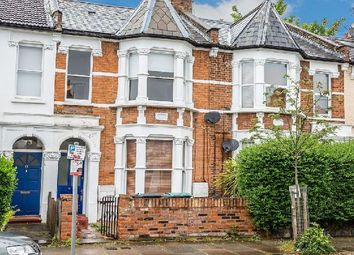 Thumbnail 1 bed flat to rent in Harringay Road, London