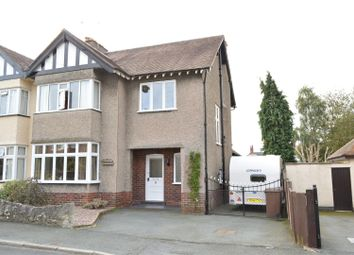 Thumbnail 3 bed semi-detached house for sale in Green End, Oswestry