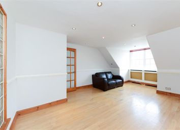 Thumbnail 2 bed flat to rent in Hurstbourne Road, London