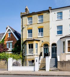 St. Ann's Crescent, Wandsworth, London SW18. 5 bed semi-detached house for sale