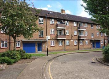 Thumbnail 1 bedroom flat for sale in John Newton Court, Welling