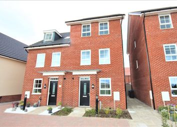4 bed semi-detached house for sale in Highgate Park, Warton PR4