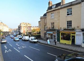 Thumbnail Commercial property for sale in 5, Nelson Place East, Bath