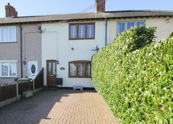 Thumbnail 2 bed terraced house for sale in Grange Road, Billericay
