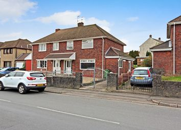 3 bed semi-detached house for sale in St Illtyds Road, Church Village, Pontypridd CF38