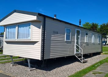 Thumbnail 3 bedroom lodge for sale in St Cyrus, Montrose
