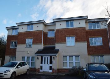 Thumbnail 2 bedroom flat to rent in Weavers Chase, Alverthorpe, Wakefield