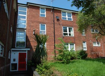 Thumbnail 2 bed flat for sale in 19B Frith Close, Sheffield