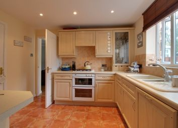 Thumbnail 3 bed detached house for sale in Hartwell Grove, Winsford, Cheshire