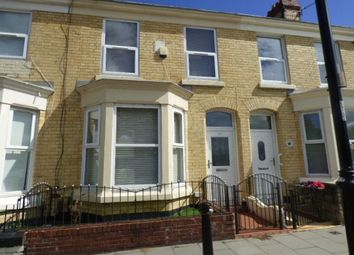 Thumbnail 3 bedroom property to rent in Hall Lane, Kensington, Liverpool