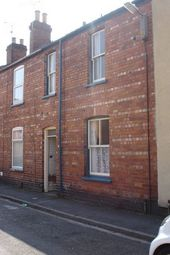 Thumbnail 2 bed terraced house to rent in Queen Street, Lincoln