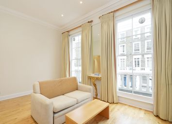 Thumbnail 2 bedroom flat to rent in Cumberland Street, London