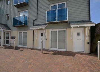 Thumbnail 1 bed flat for sale in St James Court, Stennack, St. Ives, Cornwall