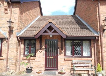 Thumbnail 2 bed bungalow for sale in Windmill Close, Barbourne, Worcester