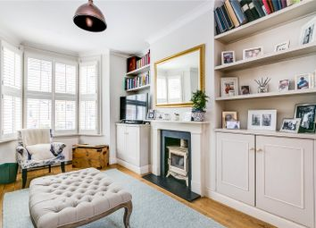Thumbnail 4 bed terraced house for sale in Noyna Road, London