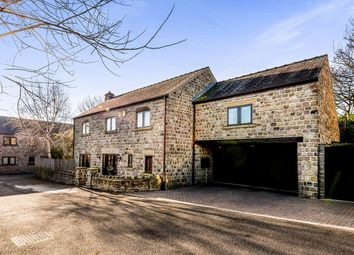 Thumbnail 4 bed detached house for sale in Harvest Mews, Ossett