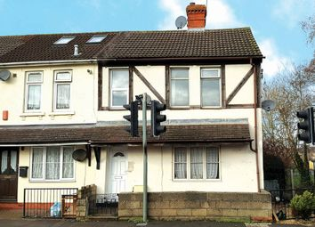 Thumbnail Property for sale in Westcott Place, Swindon