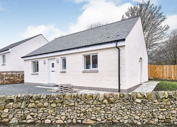 Thumbnail 3 bed detached house for sale in Hayfield, Auldgirth, Dumfries, Dumfries And Galloway
