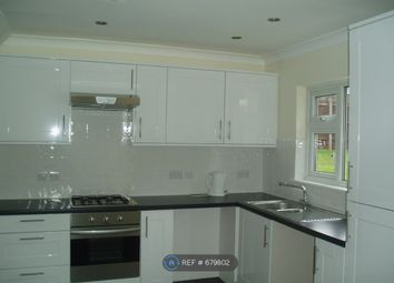 3 bed terraced house to rent in Oakdene Road, Orpington BR5