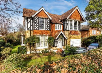 5 bed detached house for sale in Sheridan Road, Merton Park SW19