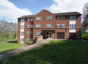 Thumbnail 2 bed property to rent in St. Swithins Close, Derby