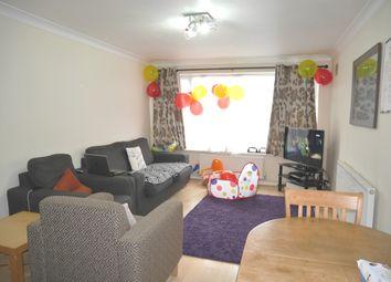 Thumbnail 1 bedroom flat to rent in Kenton Road, Kenton, Harrow