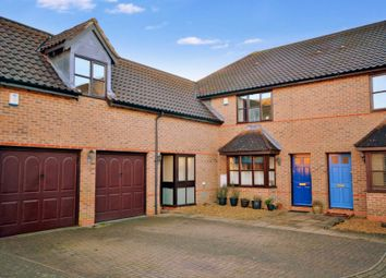 Thumbnail 3 bed semi-detached house for sale in Maybach Court, Shenley Lodge, Milton Keynes