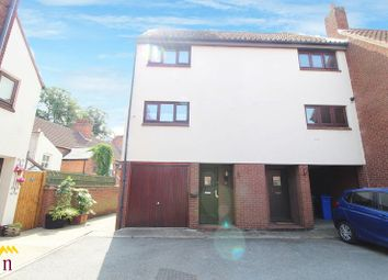 Thumbnail 3 bed property to rent in Globe Mews, Beverley, East Riding Of Yorkshire