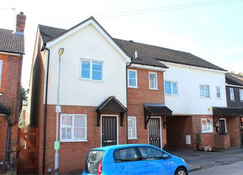 Thumbnail 1 bed flat for sale in Boundary Road, St Albans, Hertfordshire